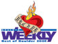 Best of Boulder - Boulder Weekly Logo